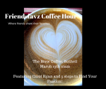Friendsfavz Web Show Coffee Hour!